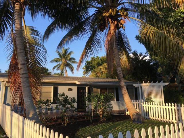 1060 29th Ave N, Naples, FL 34103 (MLS #218030875) :: RE/MAX DREAM
