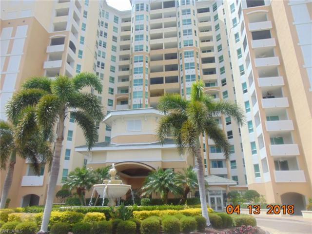 285 Grande Way #604, Naples, FL 34110 (MLS #218030930) :: The New Home Spot, Inc.
