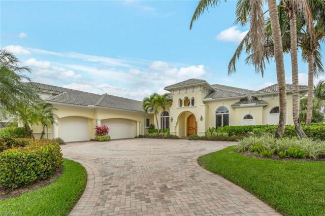 2835 Wild Orchid Ct, Naples, FL 34119 (MLS #218030974) :: The New Home Spot, Inc.