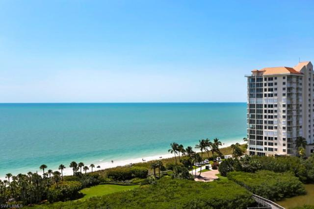 40 Seagate Dr 803-A, Naples, FL 34103 (MLS #218030988) :: The New Home Spot, Inc.