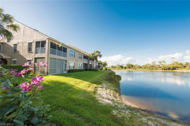 20161 Seagrove St #107, Estero, FL 33928 (MLS #218030993) :: The New Home Spot, Inc.