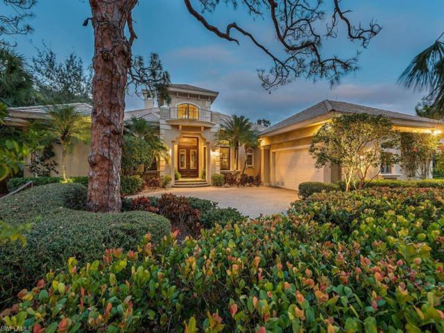 999 Barcarmil Way, Naples, FL 34110 (MLS #218031012) :: The New Home Spot, Inc.