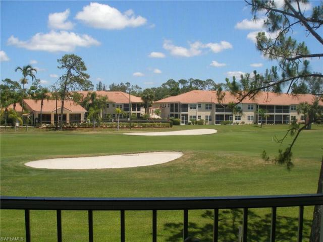 190 Turtle Lake Ct #203, Naples, FL 34105 (MLS #218031025) :: The New Home Spot, Inc.