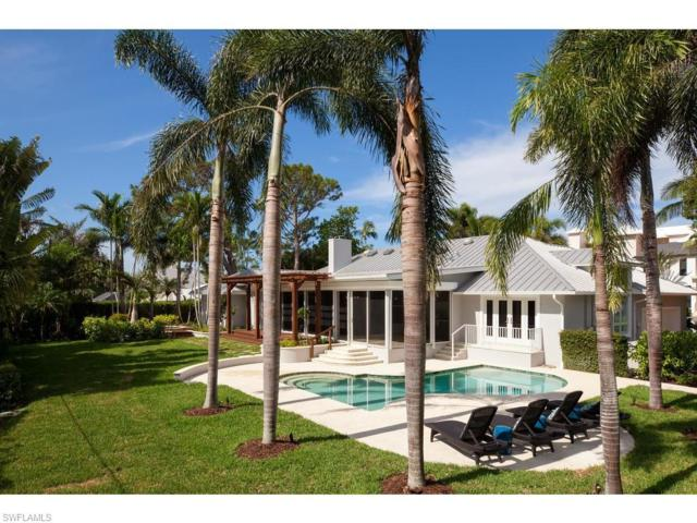 1180 Oleander Dr, Naples, FL 34102 (MLS #218031096) :: The New Home Spot, Inc.