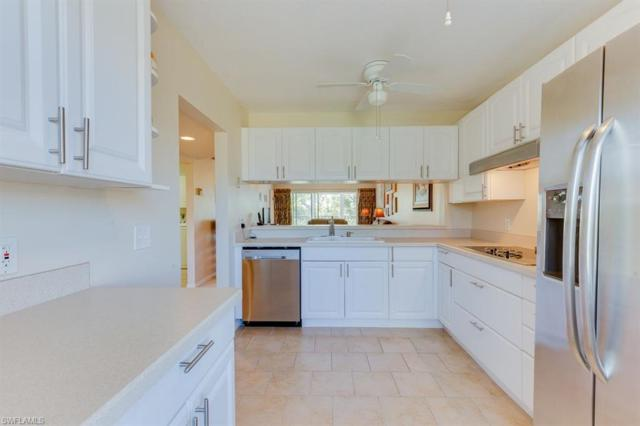 3031 Sandpiper Bay Cir F205, Naples, FL 34112 (MLS #218031166) :: The New Home Spot, Inc.