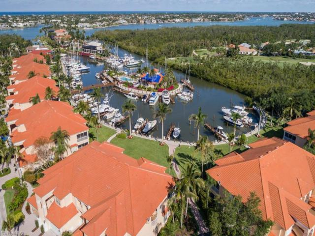 1777 Gulfstar Dr S #69, Naples, FL 34112 (MLS #218031185) :: The Naples Beach And Homes Team/MVP Realty