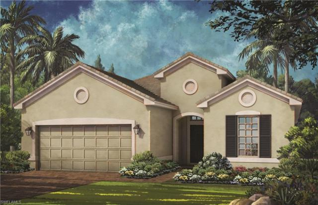 1009 Cayes Cir, Cape Coral, FL 33991 (#218031254) :: Equity Realty