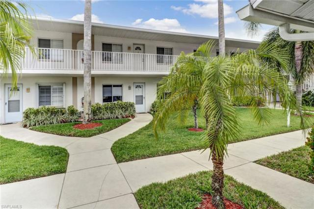 548 Belina Dr #1606, Naples, FL 34104 (MLS #218031318) :: RE/MAX DREAM