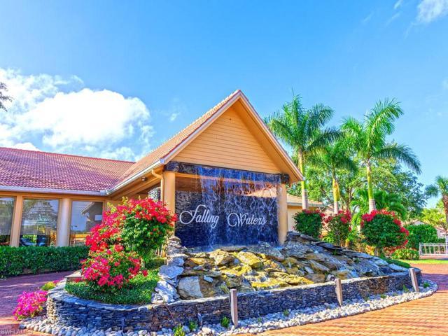 2360 Hidden Lake Ct #8412, Naples, FL 34112 (MLS #218031409) :: The New Home Spot, Inc.