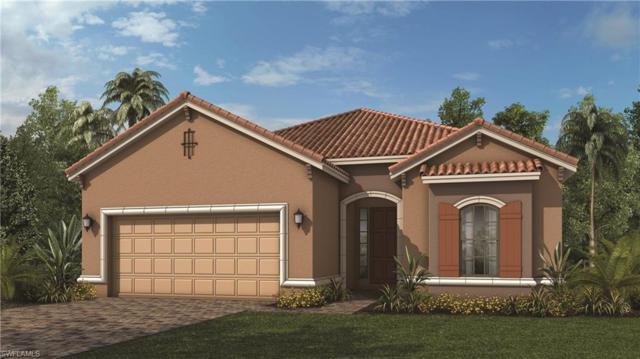 9349 Terresina Dr, Naples, FL 34119 (MLS #218031436) :: The New Home Spot, Inc.