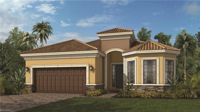 9405 Terresina Dr, Naples, FL 34119 (MLS #218031437) :: The New Home Spot, Inc.