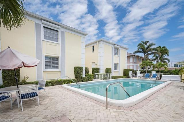 1491 Chesapeake Ave #4, Naples, FL 34102 (MLS #218031482) :: The New Home Spot, Inc.