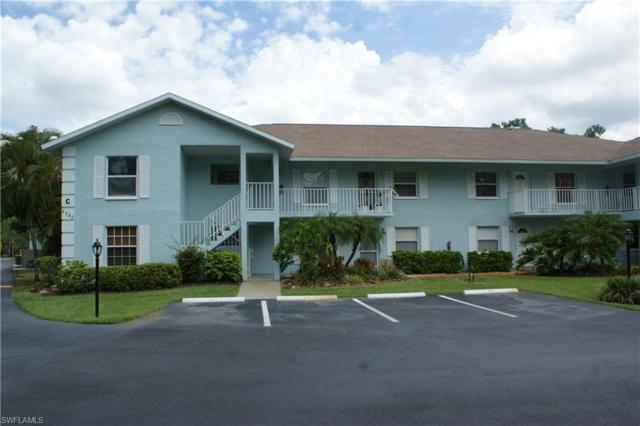 5737 Whitaker Rd C201, Naples, FL 34112 (MLS #218031483) :: RE/MAX DREAM
