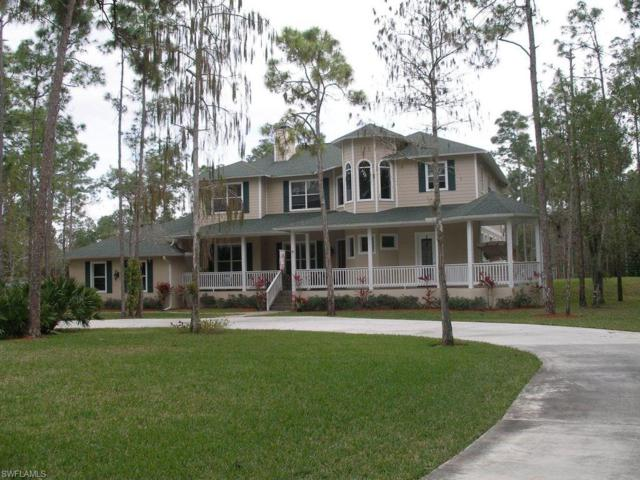 6570 Hunters Rd, Naples, FL 34109 (MLS #218031637) :: The New Home Spot, Inc.