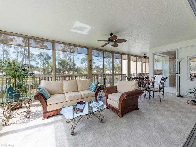750 Waterford Dr #201, Naples, FL 34113 (#218031640) :: RealPro Realty