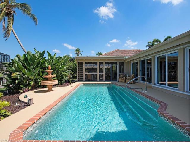 1840 Sandpiper St, Naples, FL 34102 (MLS #218031655) :: The Naples Beach And Homes Team/MVP Realty