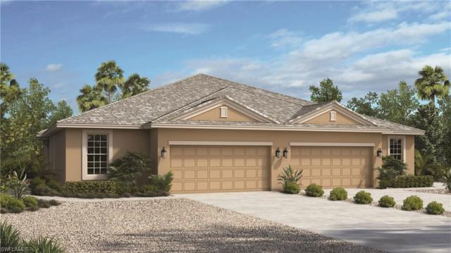10400 Santiva Way 4-1, Fort Myers, FL 33908 (MLS #218031726) :: The New Home Spot, Inc.