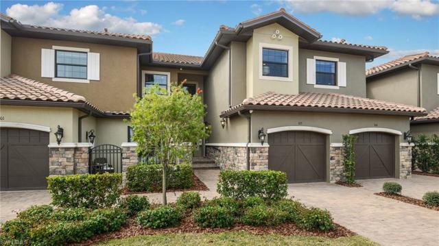 9678 Montelanico Loop 14-201, Naples, FL 34119 (MLS #218031739) :: The New Home Spot, Inc.