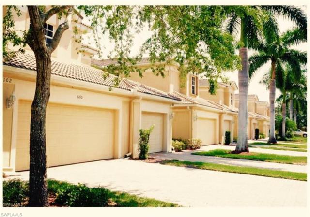 6010 Jonathans Bay Cir #202, Fort Myers, FL 33908 (MLS #218031859) :: The New Home Spot, Inc.