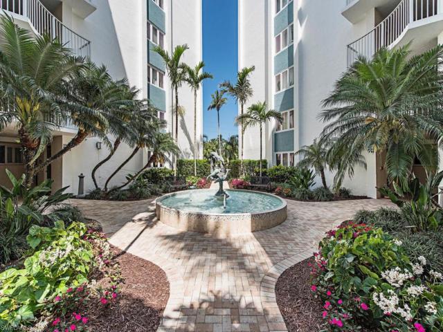 1300 Gulf Shore Blvd N #604, Naples, FL 34102 (#218031869) :: Equity Realty