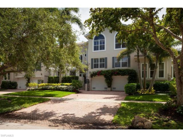 985 7th St S #3, Naples, FL 34102 (#218031905) :: Equity Realty