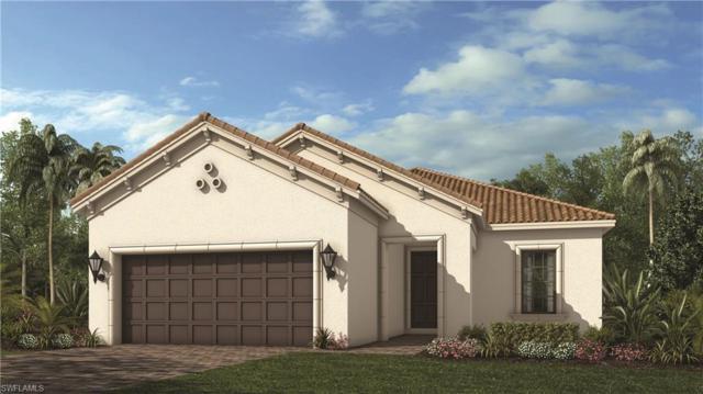 8696 Dilillo Ct, Naples, FL 34119 (MLS #218031943) :: The New Home Spot, Inc.