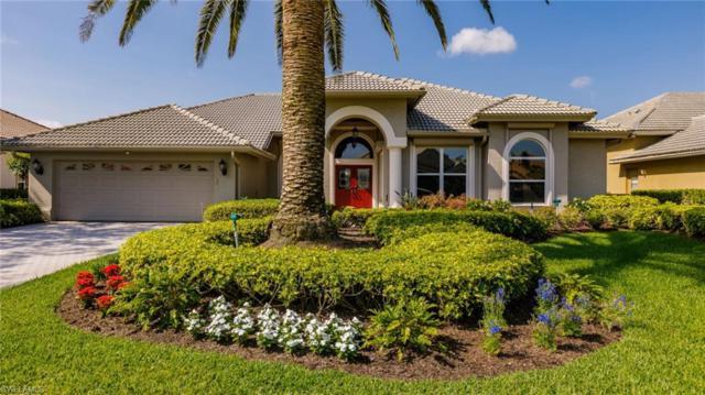 610 Shoreline Dr, Naples, FL 34119 (#218032007) :: Equity Realty
