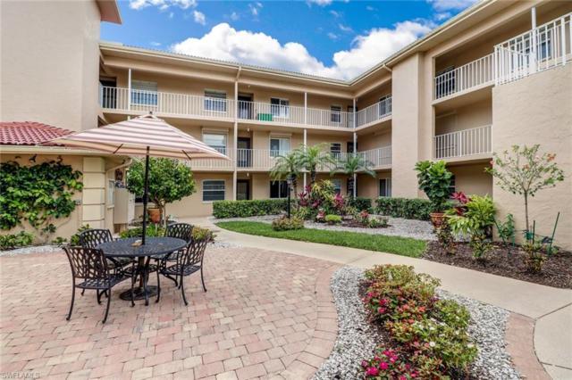 1051 Foxfire Ln #308, Naples, FL 34104 (MLS #218032068) :: The New Home Spot, Inc.