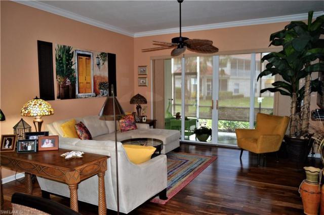 25106 Peacock Ln #101, Naples, FL 34114 (MLS #218032138) :: The New Home Spot, Inc.