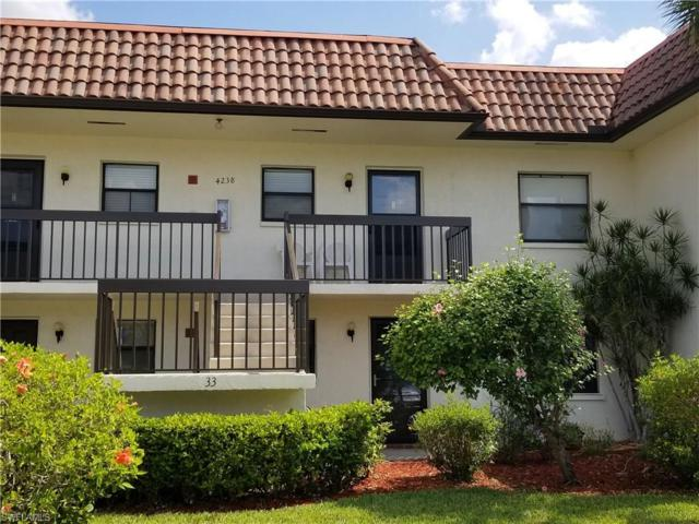 4238 27th Ct SW #204, Naples, FL 34116 (#218032168) :: Equity Realty