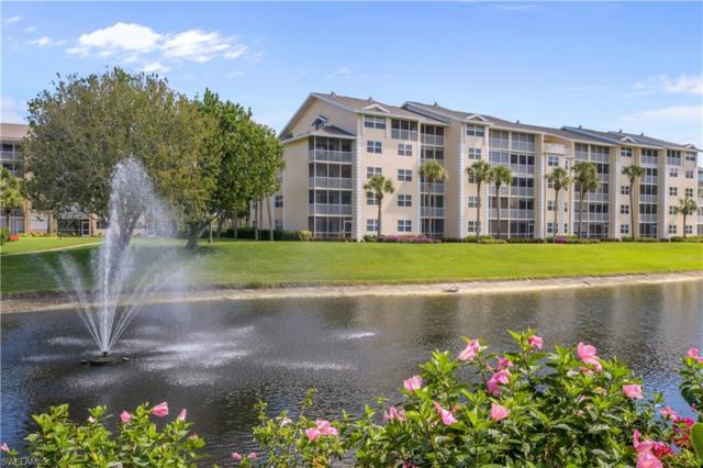 380 Horse Creek Dr #305, Naples, FL 34110 (MLS #218032225) :: RE/MAX Realty Group