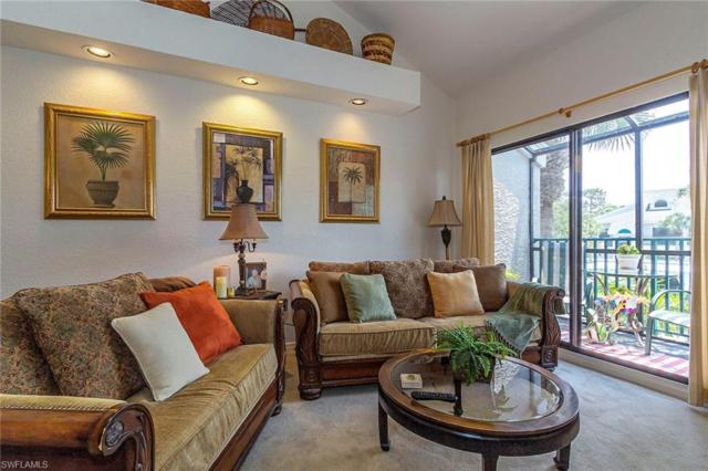 81 Emerald Woods Dr M4, Naples, FL 34108 (#218032295) :: Equity Realty