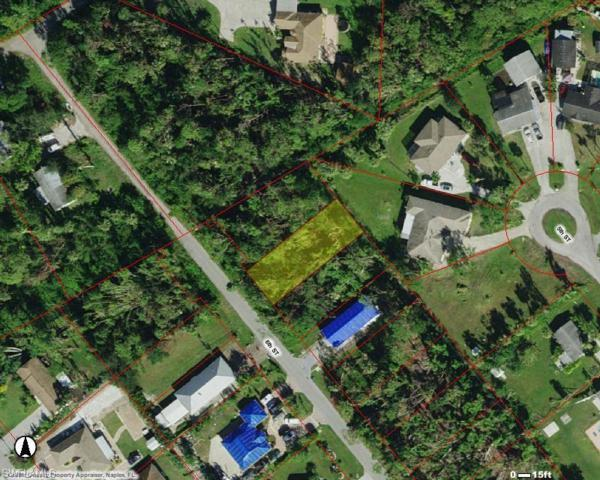 184 6th St, Naples, FL 34113 (MLS #218032346) :: The New Home Spot, Inc.