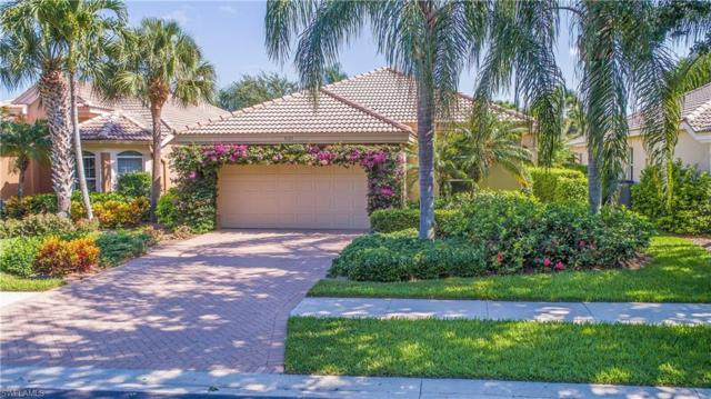 9125 Troon Lakes Dr, Naples, FL 34109 (#218032375) :: Equity Realty