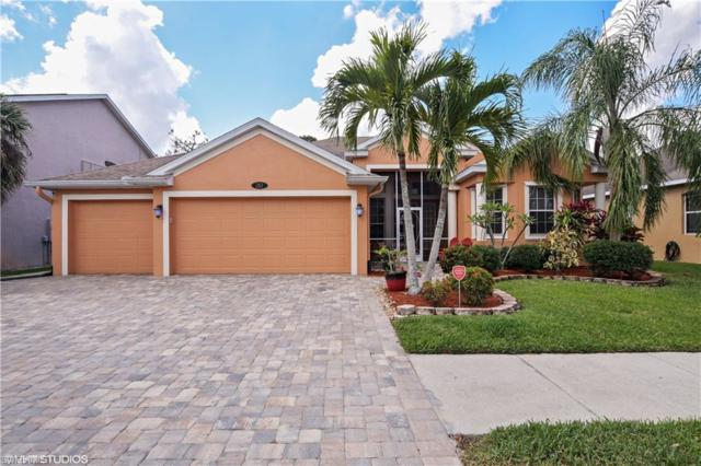 287 Burnt Pine Dr, Naples, FL 34119 (MLS #218032404) :: The New Home Spot, Inc.