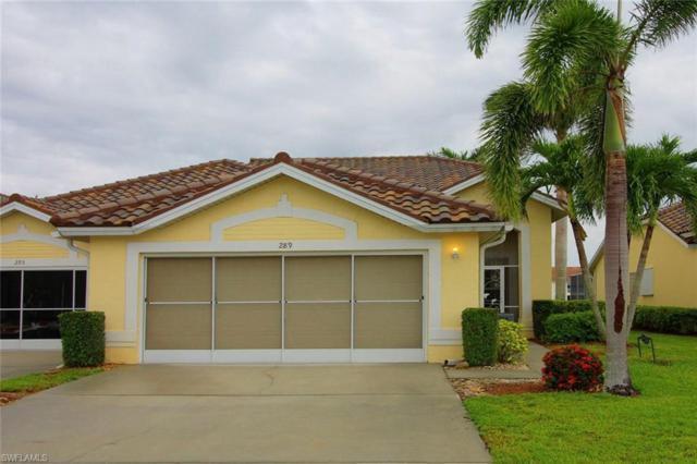 289 Stella Maris South Dr, Naples, FL 34114 (MLS #218032486) :: The New Home Spot, Inc.