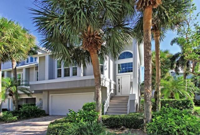140 Barefoot Cir #39, Bonita Springs, FL 34134 (MLS #218032522) :: The New Home Spot, Inc.
