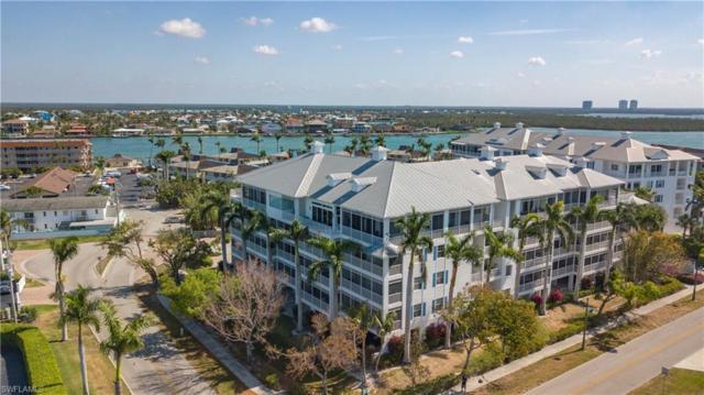 140 Palm St #409, Marco Island, FL 34145 (MLS #218032527) :: Clausen Properties, Inc.