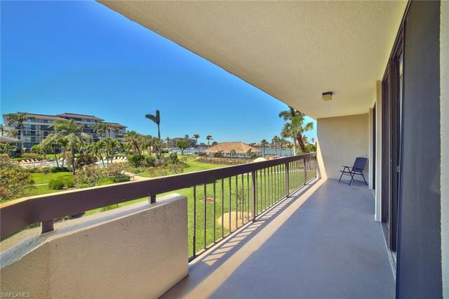 693 Seaview Ct A202, Marco Island, FL 34145 (MLS #218032593) :: The New Home Spot, Inc.