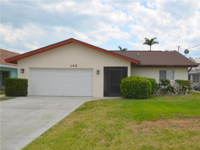 148 San Salvador St, Naples, FL 34113 (MLS #218032651) :: The New Home Spot, Inc.