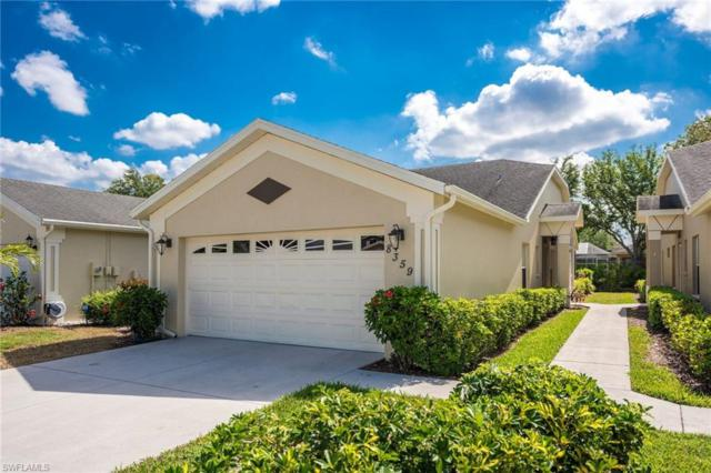 8359 Ibis Cove Cir, Naples, FL 34119 (#218032706) :: Equity Realty
