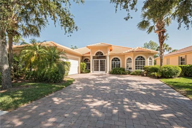 3747 Recreation Ln, Naples, FL 34116 (MLS #218032783) :: RE/MAX Realty Group