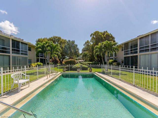 1417 Chesapeake Ave #106, Naples, FL 34102 (MLS #218032973) :: The New Home Spot, Inc.