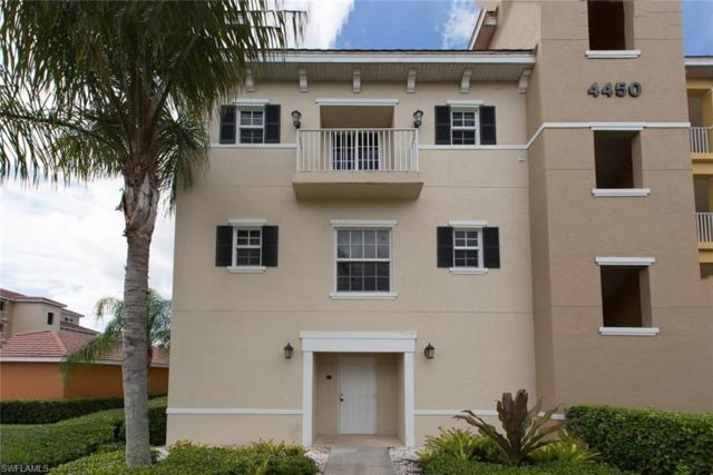 4450 Botanical Place Cir #101, Naples, FL 34112 (#218032987) :: Equity Realty