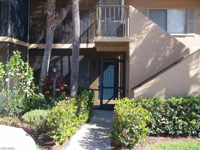 4210 Looking Glass Ln #4, Naples, FL 34112 (MLS #218033076) :: The New Home Spot, Inc.