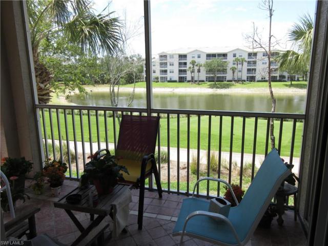 3976 Bishopwood Ct E 3-201, Naples, FL 34114 (MLS #218033120) :: The New Home Spot, Inc.