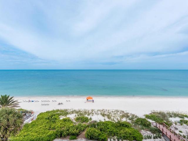9375 Gulf Shore Dr #602, Naples, FL 34108 (MLS #218033129) :: The New Home Spot, Inc.