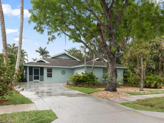2063 Timberline Dr, Naples, FL 34109 (#218033231) :: Equity Realty