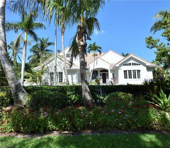 2540 Half Moon Walk, Naples, FL 34102 (MLS #218033297) :: The New Home Spot, Inc.