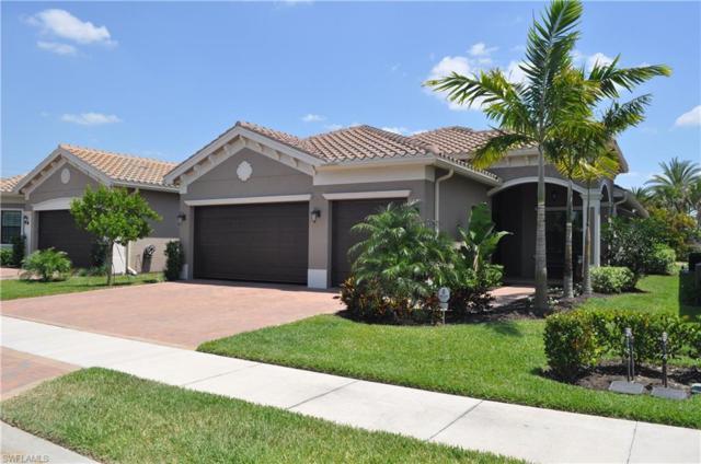 13762 Callisto Ave, Naples, FL 34109 (MLS #218033438) :: RE/MAX DREAM